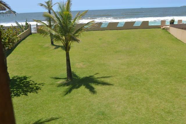 Alugo p dia - Frente mar - Foto 2