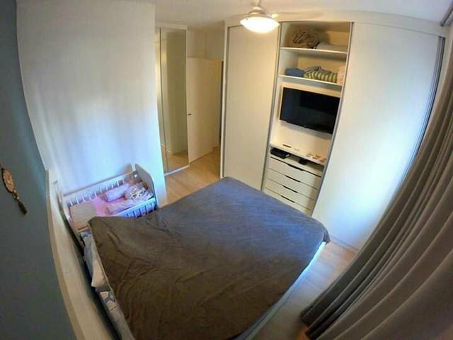 Lindo Apartamento 3 Quartos com Suíte com Duas Vagas no Arboretto - Foto 7