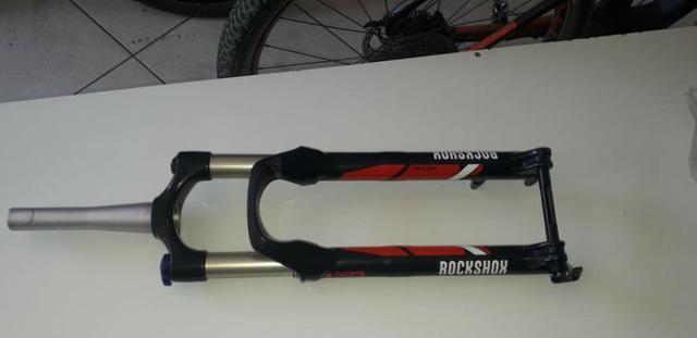 Suspensão Recon Rock Shock - Foto 2