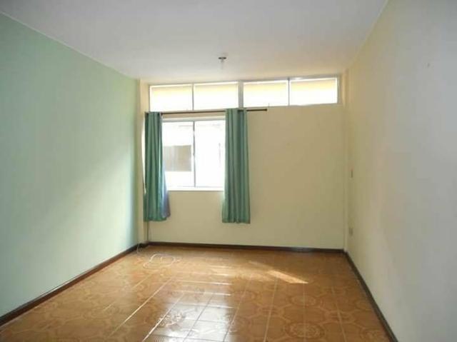 Apartamento 1 quarto na galeria São José