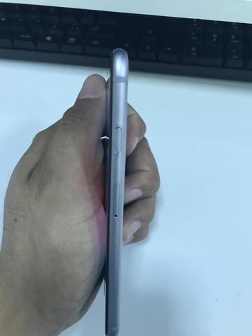 IPhone 6 16 GB cinza - Foto 4