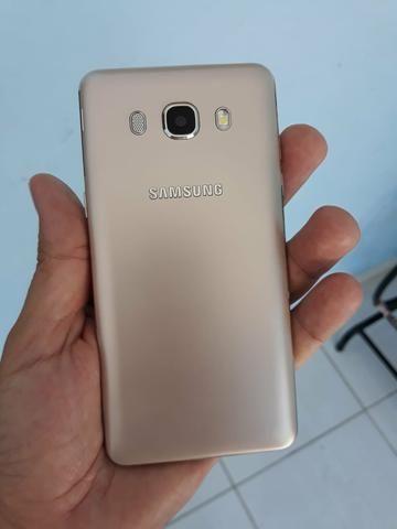 Celular Samsung J5 Metal com 16GB memória - Foto 2