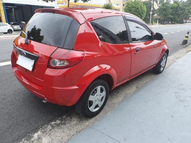 Fodr ka class 2011 vermelho ac troca e financio sem entrada confira - Foto 9