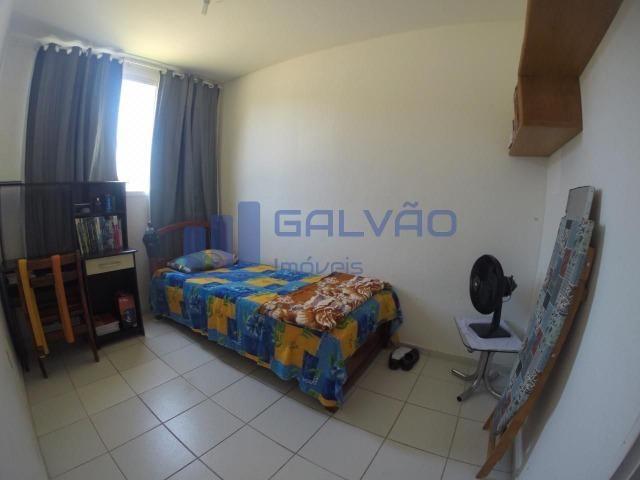 MR- Oportunidade, apartamento 2Q com Escritura Grátis próximo a Laranjeiras - Foto 11
