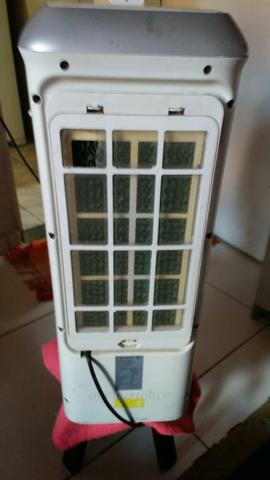 Climatizador electrolux clean air - Foto 4