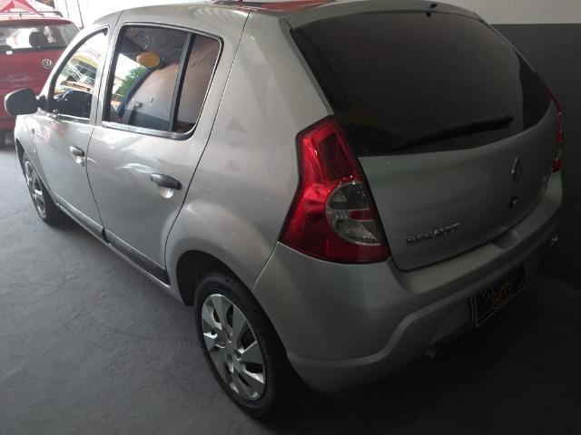 Sandero 1.6 é na World Car - Foto 10