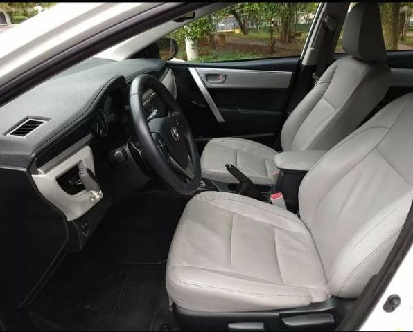 Toyota Corolla 2.0 16V Xei Flex - Foto 6