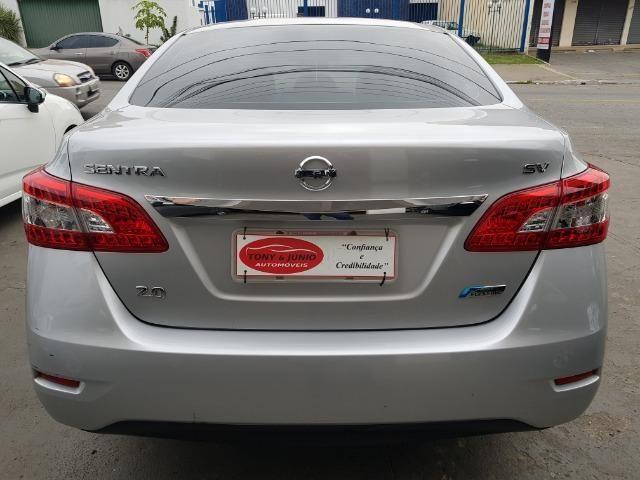 Nissan Sentra 2.0 SV A/T 2014 - Foto 3