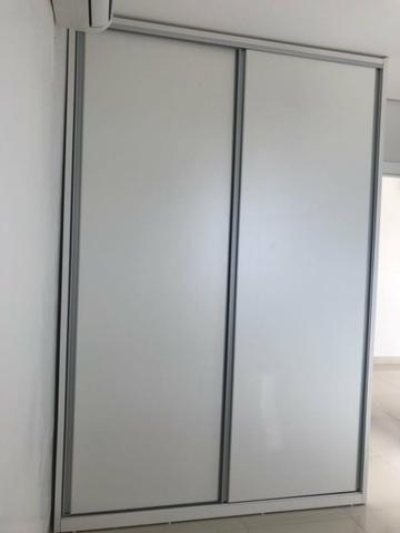 Alugo apartamento no edifício Exclusive semi mobiliado, - Foto 8