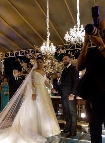 Celebrantes, Juiz e Cerimonialista de Casamentos