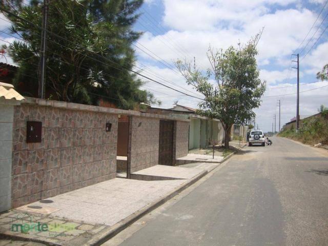 Casa residencial à venda, José Maria Dourado, Garanhuns. - Foto 3