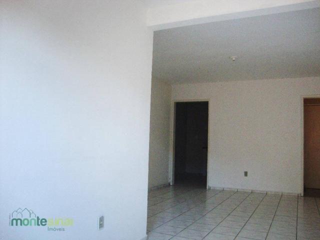 Apartamento no 1º andar. - Foto 7