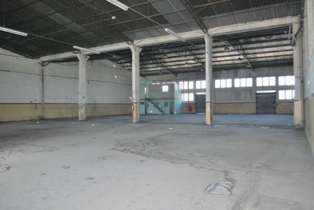Galpão/depósito/armazém para alugar em Planalto, Sao bernardo do campo cod:03047 - Foto 5