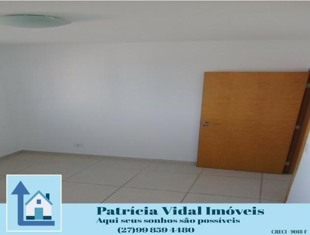 PRV19- Saia do aluguel apartamento pronto pra morar Via Sol na melhor região de Serra! - Foto 11