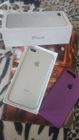 IPhone 7plus 128GB R$1600 - Foto 3