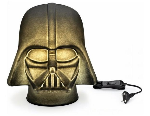 Luminaria Star Wars Darth Vader