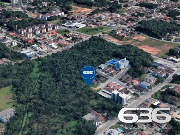 Terreno | Joinville | Santo Antônio - Foto 9