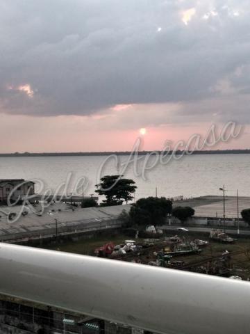 Alugo Apartamento Luxuoso 4 Suítes no Mirage Bay Double View - Foto 18