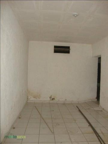 Ponto para alugar por R$ 10.000,00/mês - Heliópolis - Garanhuns/PE - Foto 19