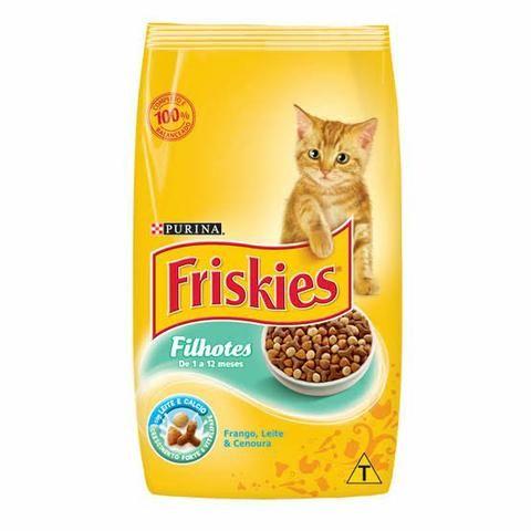 Ração Friskies para gatos (Fazemos Entrega!) - Foto 5