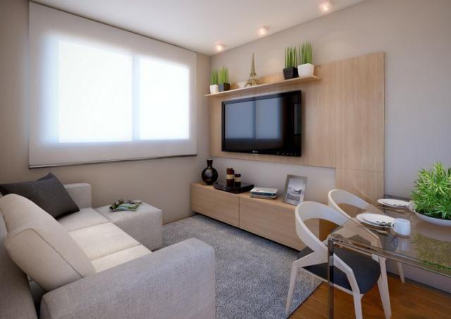 AP1566 Apto com 2 dormitórios à venda, 50 m² por R$ 188.900 - Lagoa Seca - Foto 8