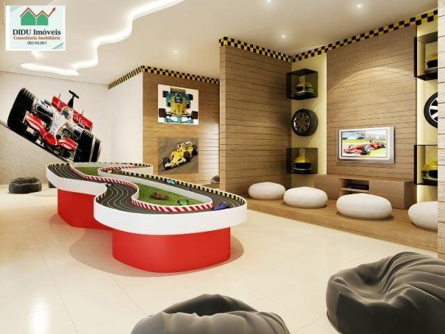 Apartamento à venda com 3 dormitórios em Centro, São bernardo do campo cod:090763AP - Foto 15