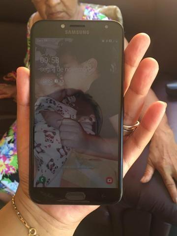 Vendo J4 celular em estado de novo - Foto 6