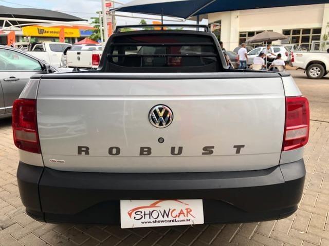 VW Saveiro 2017 Robust CS Completa - Foto 5