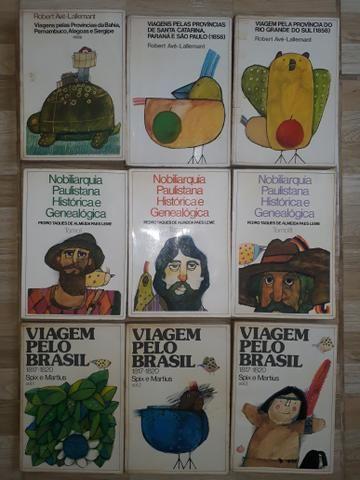 Historia viagens brasil - Foto 4
