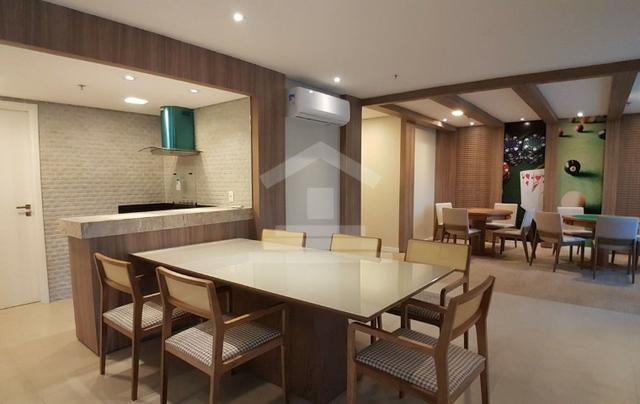 (JG) TR 13.970) Guararapes,138M², 3 Suites,V.Gourmet,Dep. Empregada,3 Vagas,Lazer - Foto 14