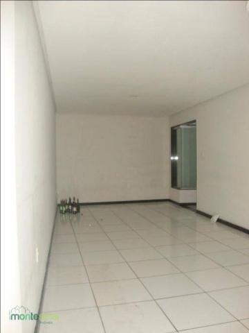 Apartamento com 2 quartos para alugar por R$ 900/mês - São José - Garanhuns/PE - Foto 6