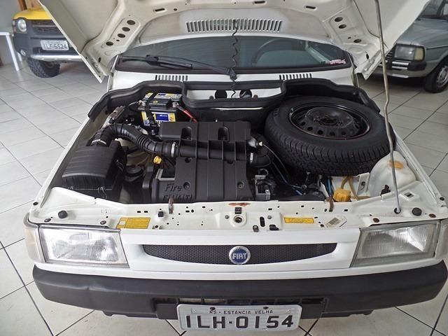 Fiat - Uno 1.0 Mille Fire - 2003 - Foto 5
