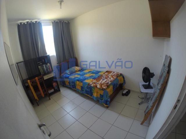 MR- Oportunidade, apartamento 2Q com Escritura Grátis próximo a Laranjeiras - Foto 10
