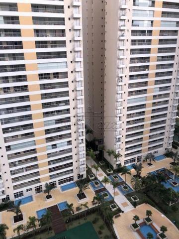 Apartamento de 131 m² no Splendor Blue