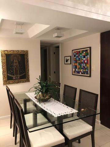 Apartamento de 3/4 em Condomínio de Alto Padrão no Centro - Foto 2