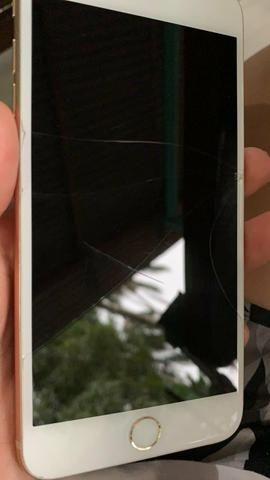 Iphone 8 plus 64GB Rose - Foto 6