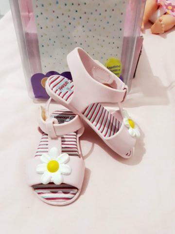 Sandália pimpolho colore - Foto 2