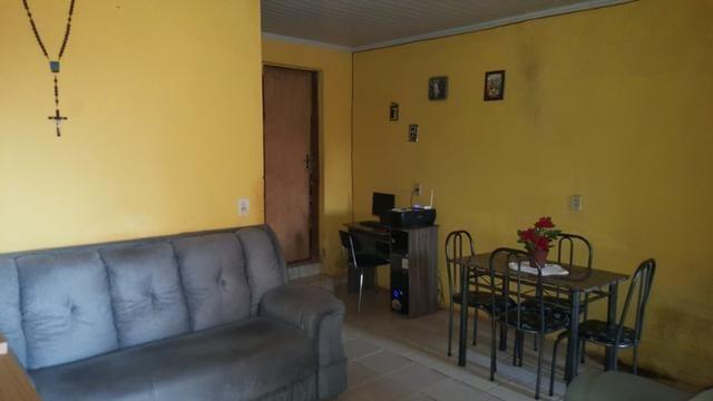 Vendo Excelente Casa, Bem Localizada, Perto do Asfalto - Foto 2