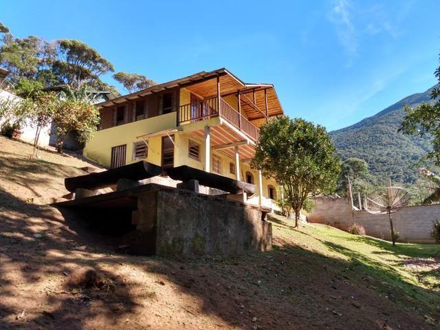 Vendo casa em Theodoro - Foto 2