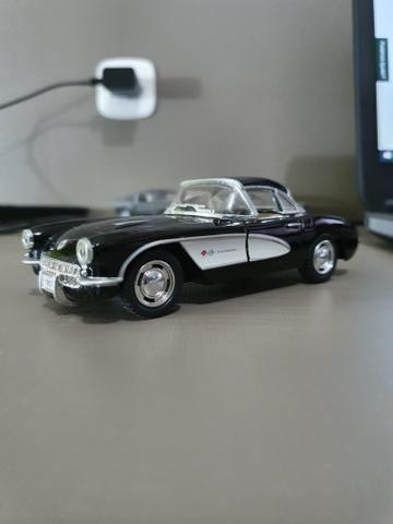 1957 Corvette - Foto 2