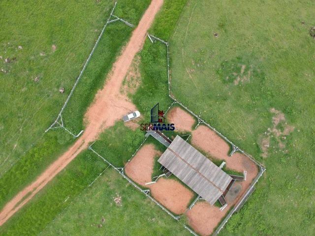 Fazenda à venda, por R$ 10.000.000 - Zona Rural - Presidente Médici/RO - Foto 15
