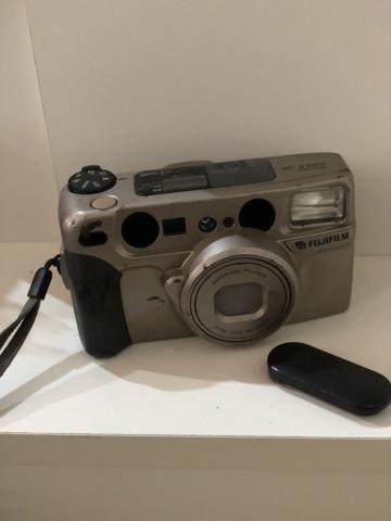 Máquina fotográfica analógica - Foto 4