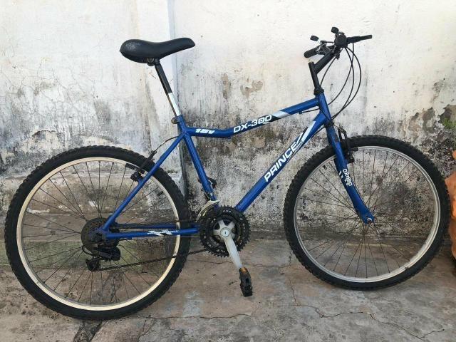 Bicicleta otimo estado