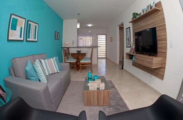 Casa 2 quartos condomínio Morumbi ( doc. grátis) - Foto 7