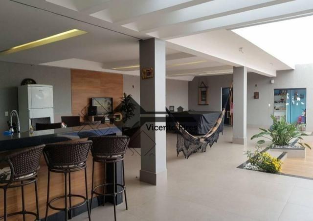 Troco casa em Vicente Pires no valor de 1.200.000 por ap em Á.claras de menor valor!! - Foto 4