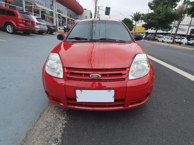 Fodr ka class 2011 vermelho ac troca e financio sem entrada confira - Foto 7