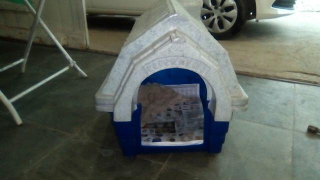 """Casa para cão """"pequeno"""" - Foto 4"""