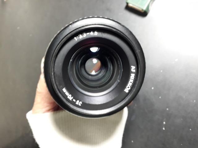 Lente Nikon 35-70mm - Foto 2