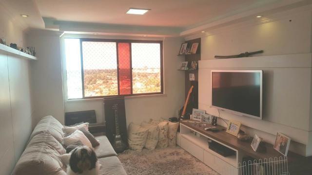 Vendo apartamento em Fortaleza no bairro Cambeba com 75 m² e 3 quartos por R$ 275.000,00 - Foto 3