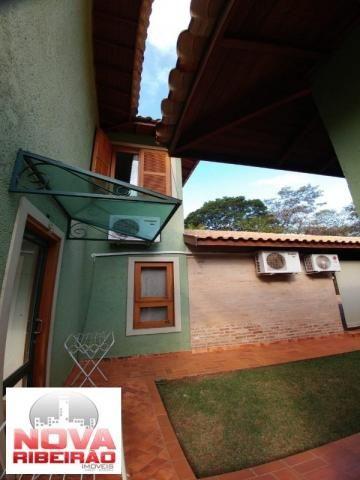 Casa de condomínio à venda com 4 dormitórios cod:CA2305 - Foto 18